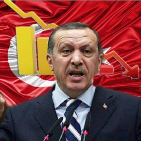 Αποκάλυψη: Η κατάρρευση της Τουρκίαςήρθε!