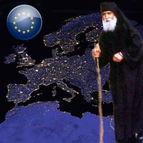 Προφητεία Παΐσιου για ΕΕ: «Δώδεκα χαλιά ακόμα και αν τα ράψεις δεν γίνονταιένα»