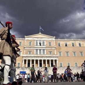 Βρυξέλλες: Ανεπαρκής και η νέα ελληνικήπρόταση