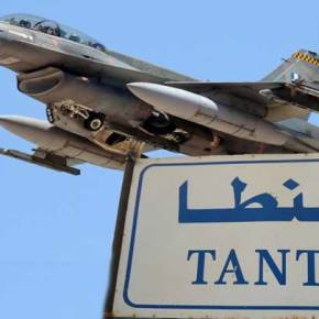 Με F-16 της 115 ΠΜ πέταξε στην «Air Base Tanta» της Αιγύπτου o Α/ΓΕΑ!