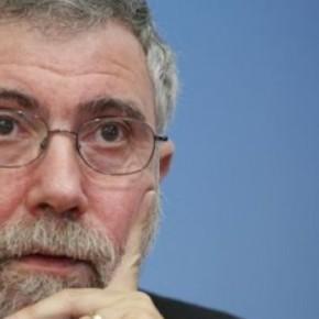 Πολ Κρούγκμαν: «Αυτοί είναι οι λόγοι που ο Τσίπρας κάνει το σωστό – Έφερε σε αμηχανία τουςδανειστές»