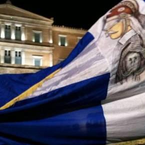 ΑΚΥΡΩΣΕ ΝΕΑ ΣΥΝΑΝΤΗΣΗ ΜΕ Ζ.Κ.ΓΙΟΥΝΚΕΡ ΚΑΙ Γ.ΝΤΑΪΣΕΝΜΠΛΟΥΜ Ο Α.ΤΣΙΠΡΑΣ – ΘΑ ΑΠΟΦΑΣΙΣΤΕΙ ΣΕ ΛΙΓΕΣ ΩΡΕΣ ΑΝ ΘΑ ΠΛΗΡΩΘΕΙ ΤΟ ΔΝΤ ΑΥΡΙΟ «Πολεμικός πυρετός» στην Αθήνα – Έκτακτη σύσκεψη Α.Τσίπρα με Γ.Βαρουφάκη με μενού την δόση στοΔΝΤ
