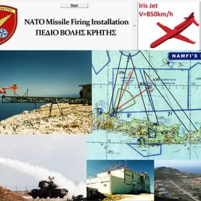«NAMFI-ΠΒΚ»:Εδώ και μισό αιώνα παραμένει στην Κορυφή του ΝΑΤΟ (video &φώτο)