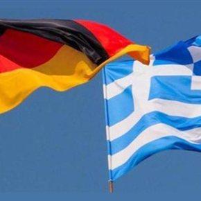 Μέρκελ: «Σε ό,τι αφορά την Ελλάδα εργάζομαι για να λήξουν όλααίσια»