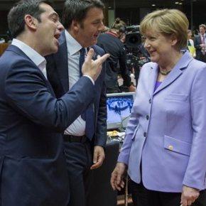 Τσίπρας: Mπορούμε να καταλήξουμε σε συμβιβασμό «Η Ευρώπη σημαίνει και διαφωνίες, σημαίνει καιυποχωρήσεις»