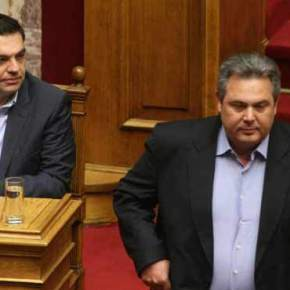 Πιστοί στις «Κόκκινες Γραμμές» – Καταψήφισαν οι ΑΝΕΛ το ν/σ για τηνιθαγένεια