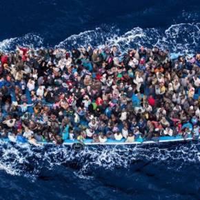 ΜΑΥΡΗ ΗΜΕΡΑ ΓΙΑ ΤΟ ΕΘΝΟΣ Πρώτο ρήγμα στην κυβερνητική παράταξη: Με ψήφους του ΠΑΣΟΚ ο ΣΥΡΙΖΑ περνάει το ν/σ με το οποίο οι λάθρο θα γίνονται«Έλληνες»