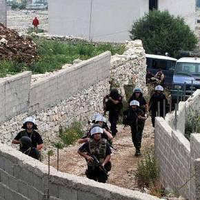 ΞΥΠΝΗΣΤΕ ΠΡΙΝ ΝΑ ΕΙΝΑΙ ΑΡΓΑ – Το «Ισλαμικό Κράτος» ελέγχει το χωριό Λαζαράτες στη ΒόρειοΉπειρο