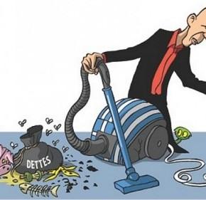 LIBERATION: «Ελλάδα, σενάριαρήξης»
