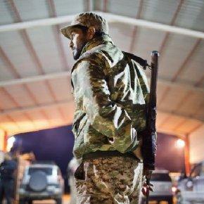 «Κίνδυνος» για Ευρώπη και Ελλάδα – Κατελήφθη από τον ISIS αεροπορική βάση στηνΣύρτη