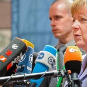 Μέρκελ: Αποφασιστικό το Eurogroup του Σαββάτου, δεν υπάρχουν άλλα χρήματα για τηνΕλλάδα