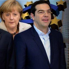 Πώς προετοιμάζονται ακόμη και για Grexit Bloomberg: Οι δανειστές έδωσαν τελεσίγραφο 24 ωρών στηνΕλλάδα