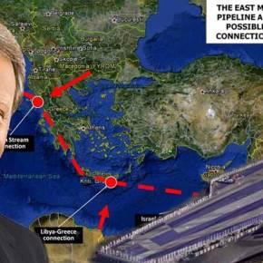 DWN: «Η Ελλάδα είναι το αεροπλανοφόρο των ΗΠΑ στη ΜεσόγειοΘάλασσα»