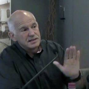 kozan.gr: Τι απάντησε ο Γιώργος Παπανδρέου, σε ερώτηση δημοσιογράφου, για το αν πείνασε, κρύωσε και γενικότερα αν στερήθηκε πράγματα την περίοδο των μνημονίων(Βίντεο)