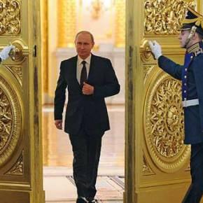 Σφοδρή επίθεση του Β.Πούτιν στην ΕΕ για την πολιτική έναντι της Ελλάδας: «Σαμποτάρετε την ανάπτυξήτης»