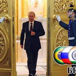 Ο Β.Πούτιν απηύθυνε πρόσκληση στην Ελλάδα για ένταξη στην ΕυρασιατικήΈνωση!