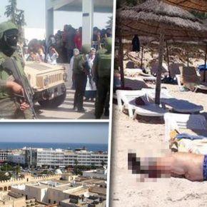 Λουτρό αίματος στην Τυνησία – Ένοπλοι «γάζωσαν» τουρίστες σε ξενοδοχεία – Δεκάδεςνεκροί