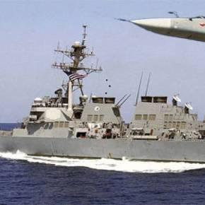 Επεισόδιο με ρωσικά μαχητικά κρούσης και αμερικανική φρεγάτα στη ΜαύρηΘάλασσα