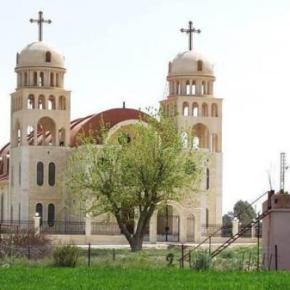Σκοπός του ISIS η κατεδάφιση χριστιανικών ναών και η εξαφάνιση τωνχριστιανών