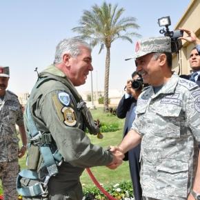 Ελλάδα-Αίγυπτος σε κοινή άσκηση αλλά κυρίως σε «κοινό μέτωπο» στηνΜεσόγειο