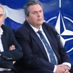 Τελικό: Δεν εξετάζεται θέμα ΝΑΤΟϊκής βάσης στοΑιγαίο