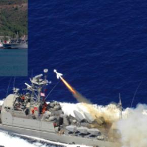 Καρέ καρέ η πρόκληση των Τούρκων στο Αιγαίο! Πως διώχτηκε το τουρκικόπλοίο