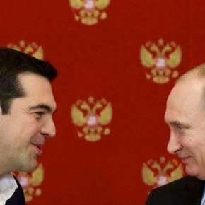 Στήριξη από το Κρεμλίνο: Εξέδωσαν επίσημη ανακοίνωση για ένα απλό τηλεφώνημα Πούτιν-Τσίπρα…