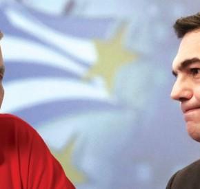 ΓΙΩΡΓΟΣ ΤΡΑΓΚΑΣ: Τι έσπρωξε τον Τσίπρα να πάει στοδημοψήφισμα