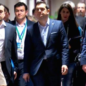Που συγκλίνουν και που αποκλίνουν τα δύο κείμενα -Οι τελικές προτάσεις δανειστών και ελληνικής πλευράς που παρουσιάστηκαν στο Eurogroup τηςΠέμπτης