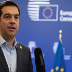 Α.Τσίπρας: «Δεν είμαι πρωθυπουργός παντός καιρού» – Παραιτείται αν επικρατήσει το«ΝΑΙ»