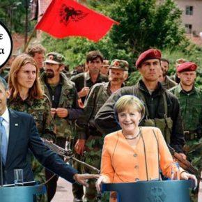 Γερμανία: Τρομοκρατική οργάνωση οUÇK