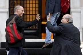 Σάββας Καλεντερίδης: Καλή τύχη Ελλάδα, πατρίδα μουγλυκιά…