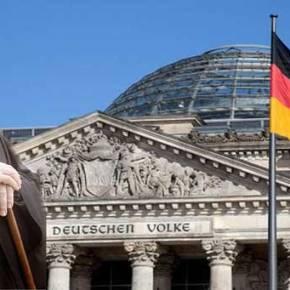 Βερολίνο: «Η πτώση της κυβέρνησης Α.Τσίπρα το μόνο σενάριο που εξετάζουμε – Τελείωσαν οι ημέρες του» – Δείτε την απόρρητη διαταγή της ΕΛ.ΑΣ(UPD)