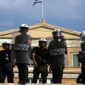 Σε επιφυλακή οι ένοπλες δυνάμεις και τά Σώματαασφαλείας.