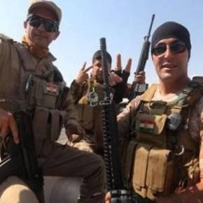 Έλληνες μαχητές πολεμούν τον ισλαμικό τρόμο στη Συρία – Προστατεύοντας την Ελληνορθοδοξία (vid)(εικόνες)
