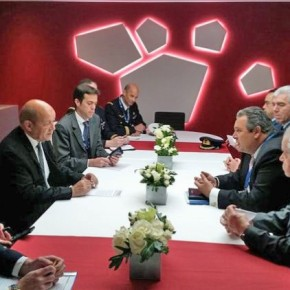 Ελλάς-Γαλλία… συμμαχία για τη σύμβαση τωνΝΗ-90