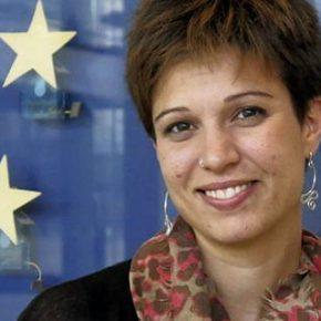 Αυτό είναι Ήθος!!! Ισπανίδα βουλευτής παραιτήθηκε λόγω αναλγησίας του κόμματός της απέναντι στηνΕλλάδα