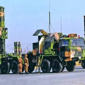 Η Τουρκία «κλειδώνει» το Αιγαίο με οκτώ συστοιχίες του κινεζικού «S-300» – Δηλώσεις Ερντογάν για την προμήθειαFD-2000