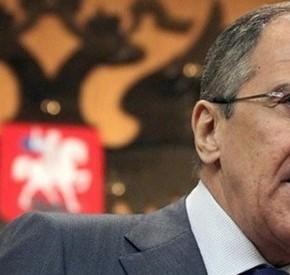 Λαβρόφ: «Δεν θα τα χαλάσουμε με την Ευρώπη για τηνΕλλάδα»