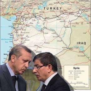 Ιδού γιατί η Τουρκία ενδιαφέρεται να πλήξει μόνο τους Κούρδους, όχι τοΙΚ