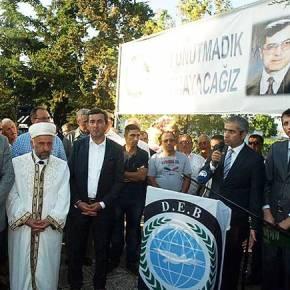 Νέα τουρκική πρόκληση στη Θράκη: Παραβίασε την συνθήκη της Λωζάννης ο τούρκοςπρόξενος