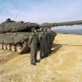 Οι Ένοπλες Δυνάμεις αντιμέτωπες με νέεςπροκλήσεις