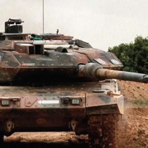 Ηρέμησε το NATO με τη συμφωνία τηςΕλλάδας