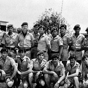 Η μάχη της 31 Μοίρας Καταδρομών που διδάσκεται στις Στρατιωτικές ακαδημίες τουΙσραήλ