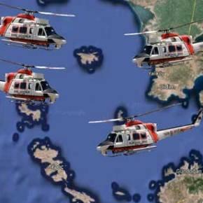 Οι Υπερπτήσεις των Τούρκικων Ε/Π θα συνεχιστούν…Χωρίς η Ελλάδα να μπορεί ναπαρεμβαίνει!
