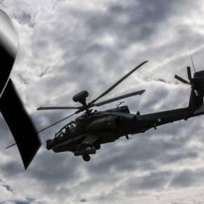 30 Ιουλίου 2010: Τραγικό δυστύχημα ελικοπτέρου ΑΗ-64DHAApache