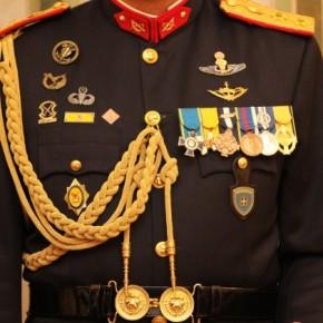 Ένας Λοχαγός απαντά στους 65 Ανώτατους αξιωματικούς του «ναι» με 9 ερωτήματα-φωτιά!