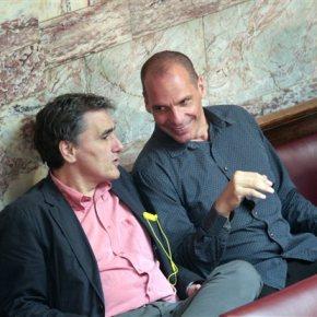 Βαρουφάκης: Δεν θα ψηφίσω απόψε στη Βουλή, αλλά στηρίζω απόλυτα τον Τσακαλώτο Προανήγγειλε την απουσία του – Ξεκαθάρισε ότι οφείλεται σε οικογενειακούςλόγους