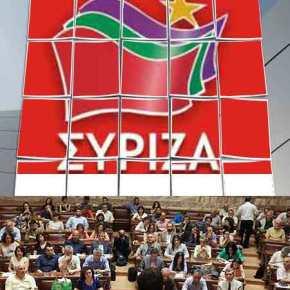 ΣΕ ΤΡΟΧΙΑ ΔΙΑΣΠΑΣΗΣ Ο ΣΥΡΙΖΑ ! 32 βουλευτές απειλούν να φύγουν και να κάνουν δικό τουςκόμμα