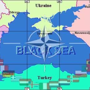 Η Ελλάδα Παρούσα σε Άσκηση ΝΑΤΟ στη ΜαύρηΘάλασσα
